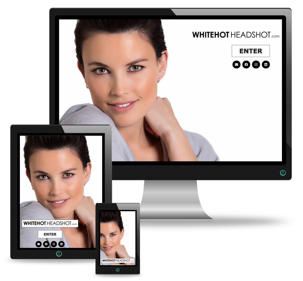 Joanetta Hendel Webdesign Portfolio